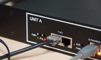 SIP/E1 to ISDN Gateway Alvis-GW-2E1