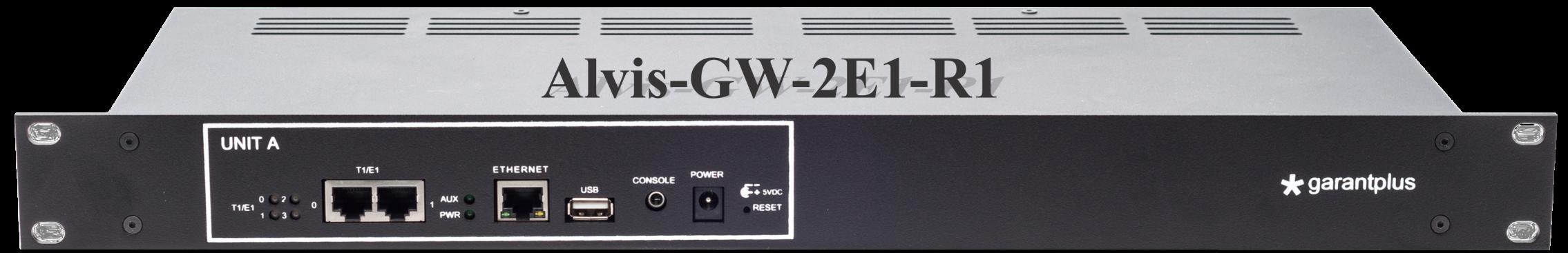 Alvis-GW-2E1-R1