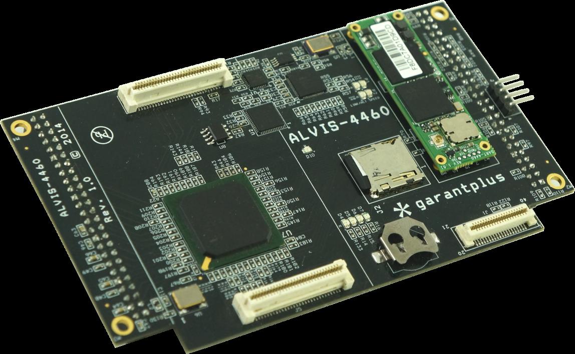 Alvis-4460-ASM
